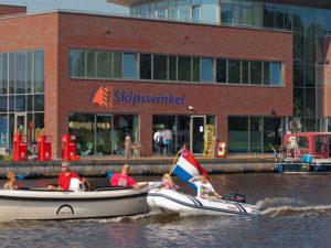 Skipswinkel Sneek