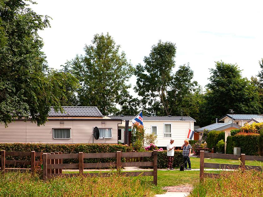 Stacarvan Camping Sudermeer