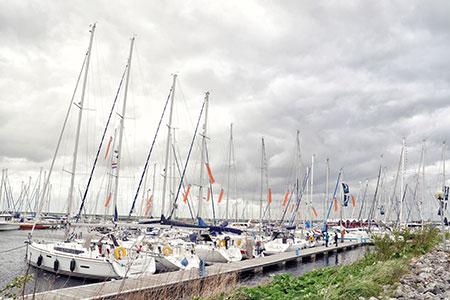 Flevo Marina Jachthaven